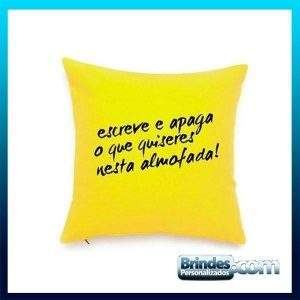 Almofada Personalizada POST IT 25x25cm