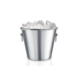 Balde de Gelo para Brindes