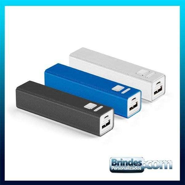 Bateria portatil compacta