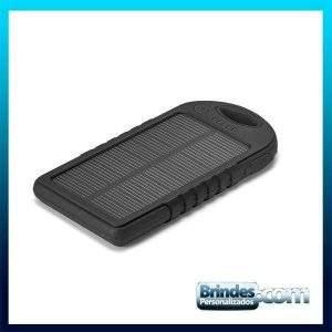 Bateria portatil solar