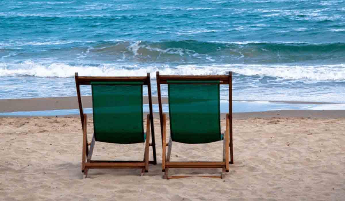 Cadeiras-de-praia