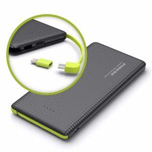 Carregador Portátil para SmartPhones