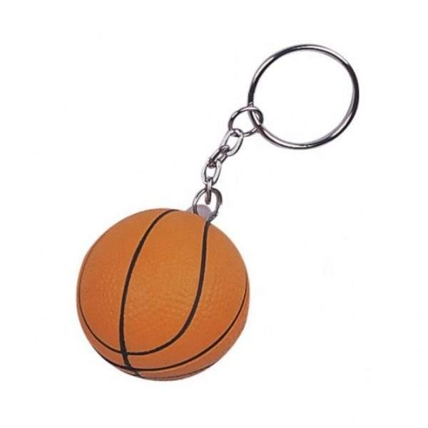 Chaveiros bola de basquete