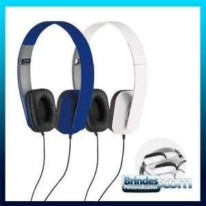 Fone de ouvido ABS