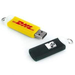Pen Drive Customizado com Marca