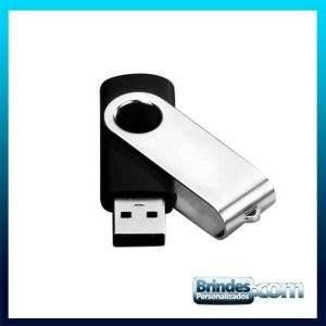 Pen Drive Giratorio Pronta Entrega 4GB