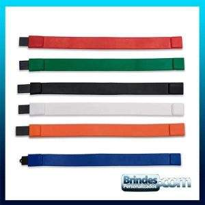 Pen Drive de Pulseira