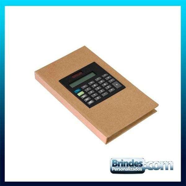 Porta Recados com Calculadora