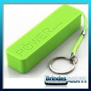 Power Bank Personalizado SP
