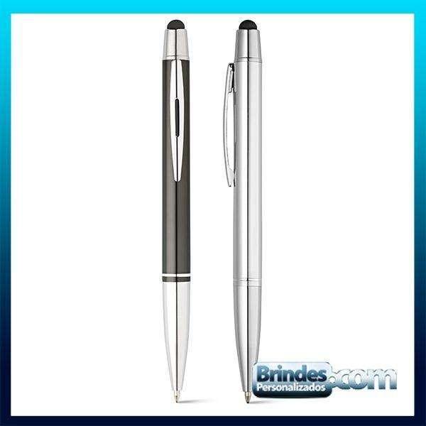 SCRIPT Esferografica Aluminio