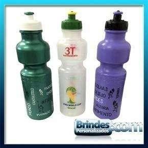 Squeeze de plastico 750 ml
