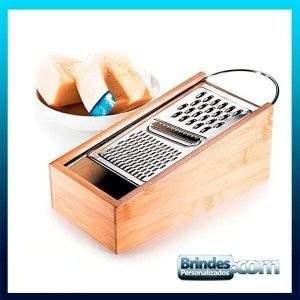 Utensílios para Cozinha Ralador Personalizado