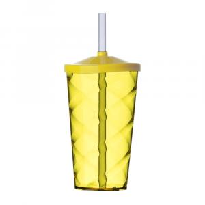 Copo Acrilico Twister 550ml