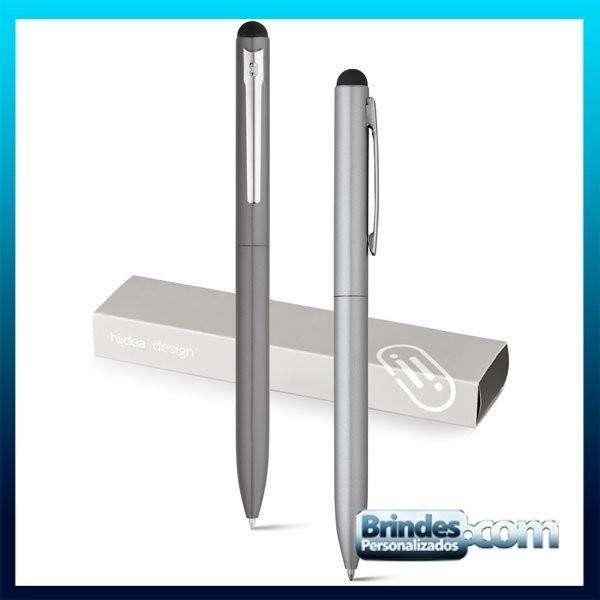 WASS Touch Esferografica em Aluminio