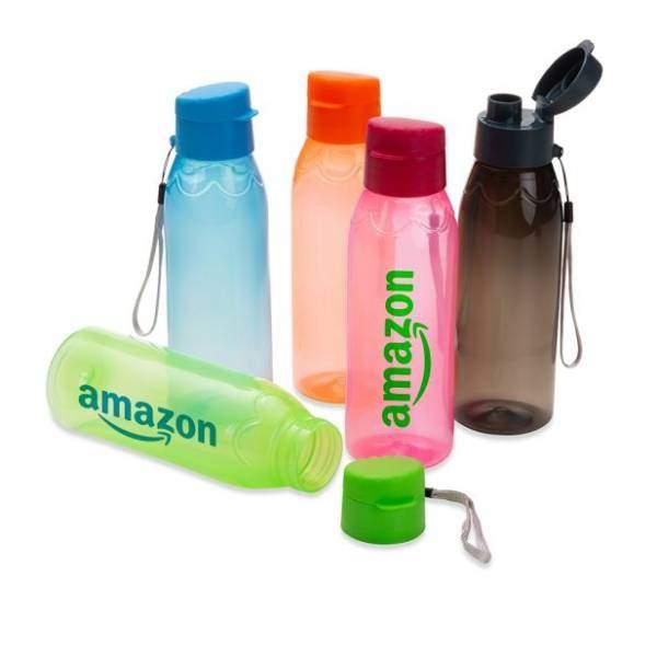 Squeeze Plastica 700ml